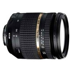 Tamron Canon SP AF VC 17-50 mm F/2.8 XR DiII LD Aspherical (IF)