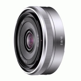 Sony SEL-16F28 16 mm F/2.8 for NEX